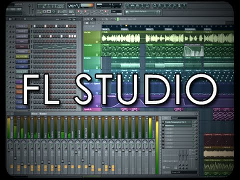FL Studio - Coldplay Clocks