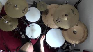Battlefield Friends Theme - Adam Kniveton Drums
