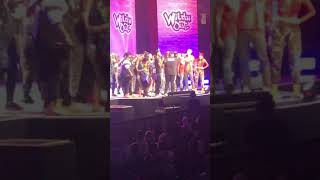 Charron kills Wild'N Out freestyle in Toronto