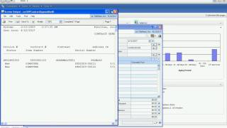 Creating New Contracts from SOP in Dynamics GP