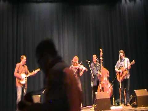 Steeldrivers @ Bluegrass Festival in Mountain View Arkansas