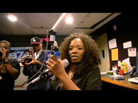 Veda loca's Hot Mess Interview With Artist YG and DJ Mustard