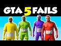 GTA 5 FAILS & WINS #3 // (GTA V Funny Moments & Win Compilation)