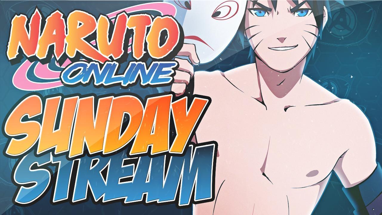 Naruto Stream