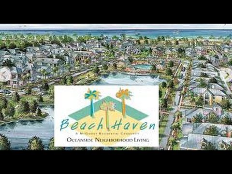 Beach Haven Community, Flagler Beach, Florida