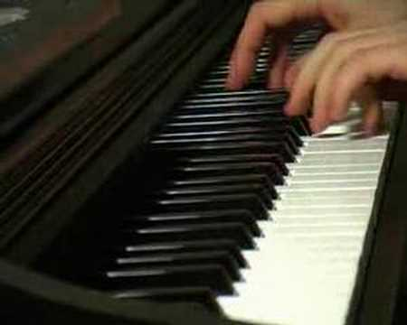 the-unforgiven-iii-crazy-piano-improvisation