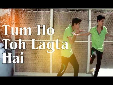Tum Ho Toh Lagta Hai Video Song | Amaal Mallik...