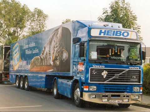 Volvo F10 F12 F16 Youtube
