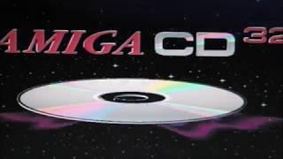 MY TOP 10 AMIGA CD32 GAMES