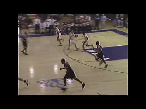 High School Boys Basketball: Bayonne Vs. Memorial HCIAA Coviello Final. March 1, 2003