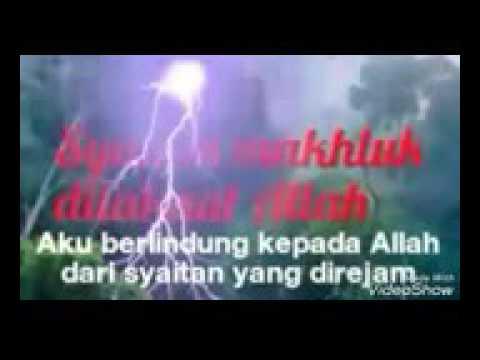Surah 113 Al-Falaq