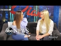 Amanda Bynes speaks publicly for 1st time in 4 years