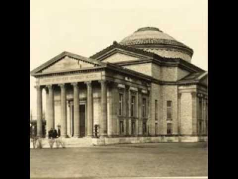 miNYstory: Grand New York: Beaux-Arts Architecture in NYC