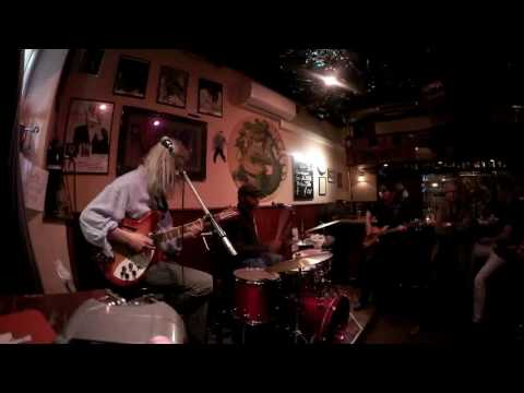 20170524 George Greene Last Show at Alfonso's Take it or Leave It