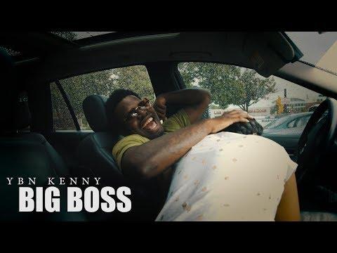 YBN Kenny - Big Boss (Prod. Zay Bandz)