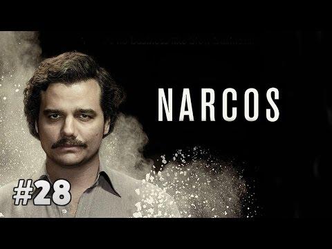 narcos - tabaco y ron