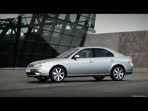 Ford Mondeo 3 рестайлинг Eva коврики в салон Evabel.ru 8800-222-48-45