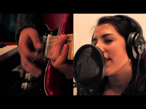 Suit & Tie (Justin Timberlake) । Flor Canela Cover