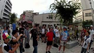 R・田中一郎28周年記念イベント 轟天号をおいかけて ふたたび 閉会式