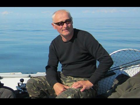 Разделка рыбы и Хе из щуки по рецепту Дяди Вовы Масенкова