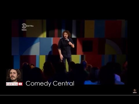 Costel Stand Up Night @ Comedy Central Extra
