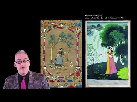 Download Fabric Fellowship: 19th Century Indian Rumal, Part 2