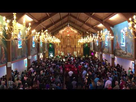 San Miguel Arcángel (Emenguaro) Salinas CA