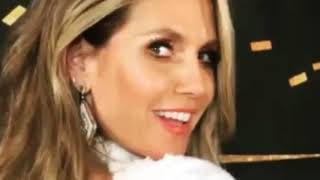 HEIDI KLUM IS IN LOVE! SHE'S KISSING AND CAN'T STOP DANCING IN NEW INSTAGRAM VIDEO WITH BOYFRIEND