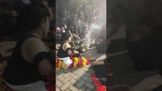 Angker Banteng Maheso Suro