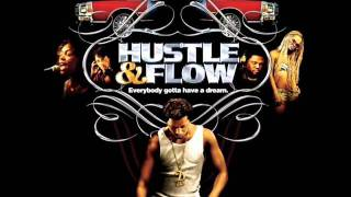Hustle and Flow Soundtrack-Whoop That Trick (instrumental)