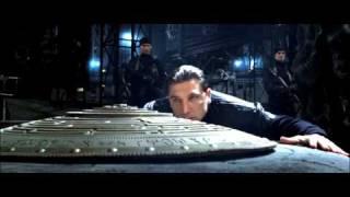 Темный мир (трейлер) HD