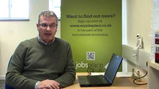 Video CV Tips