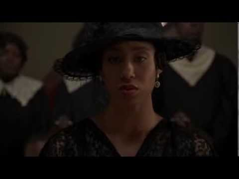 The Old Ship of Zion  Daughter Maitland Margot Bingham  Boardwalk Empire