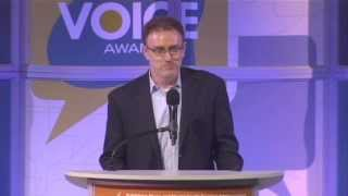 2013 voice awards highlights