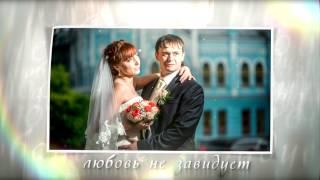Свадебный Клип-фото Саша+Оля. Рева Анатолий - видео-оператор