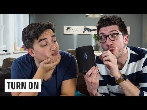 Sony LF-S50G im Hands-On: Smart Speaker mit Gestensteuerung – TURN ON Tech