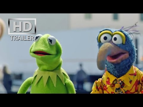 The Muppets    2015 Kermit Miss Piggy