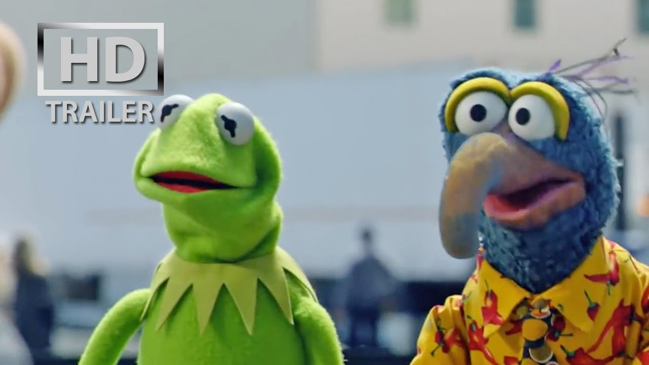Download The Muppets   official trailer (2015) Kermit Miss Piggy