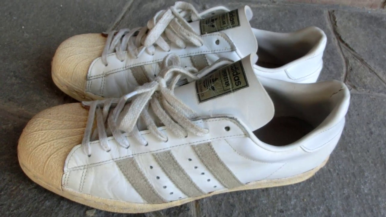finest selection 226d0 80fec adidas SUPERSTAR (MADE IN FRANCE)