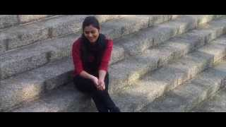Manwa Lage (Acoustic Cover) by Megha SSupare