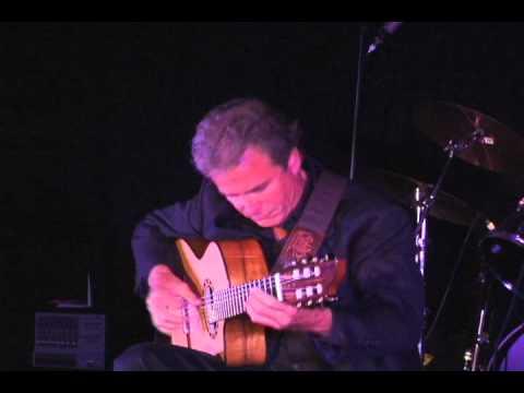 Richard Hastings - Babe I'm Gonna Leave You - Instrumental.mov