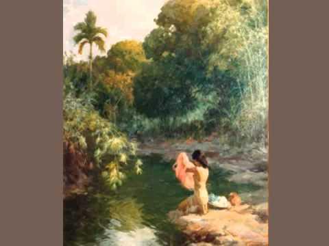 50 Paintings by Fernando Amorsolo