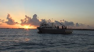 The Gulf Game Wardens - Texas Parks and Wildlife [Official]