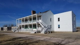 The Fort Laramie National Historic Site and 150th Anniversary of the 1868 Treaty of Fort Laramie