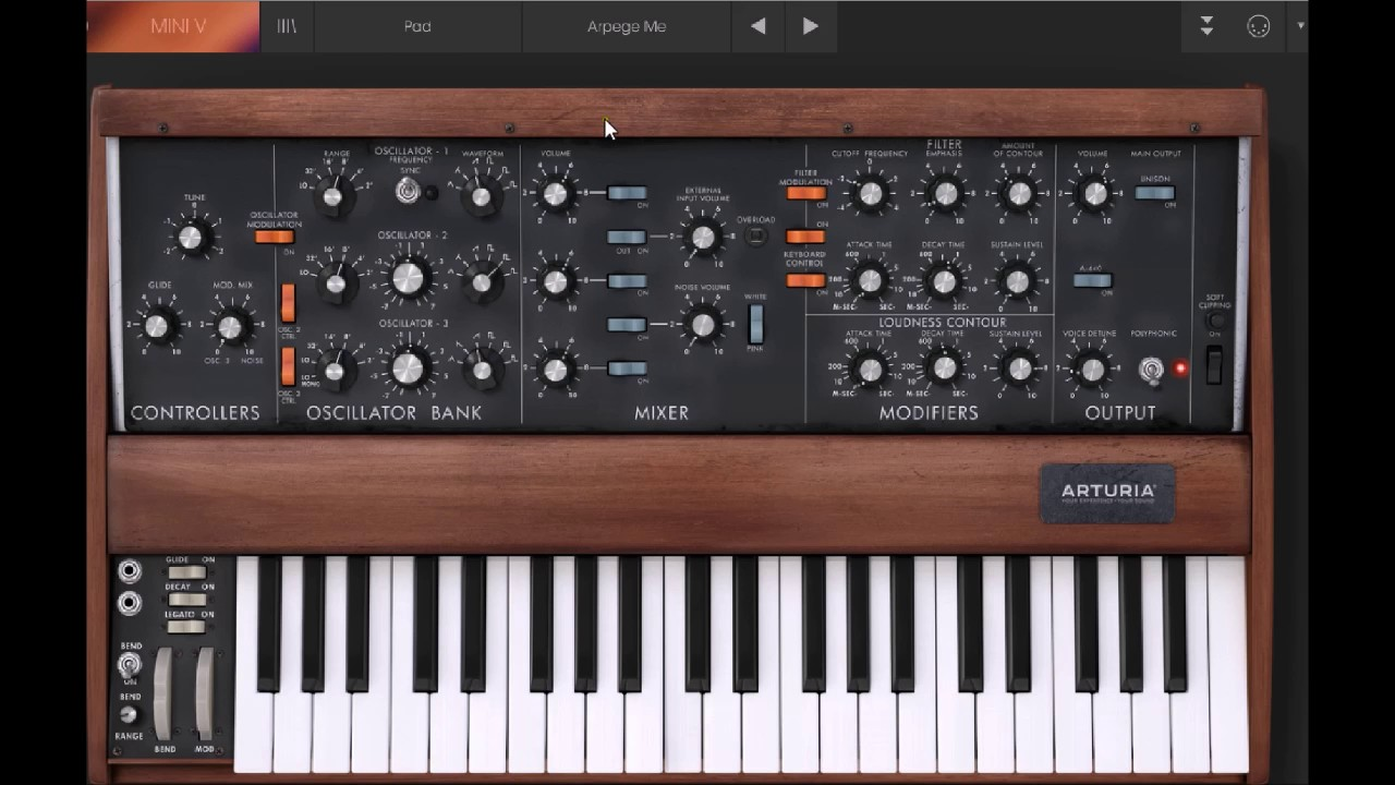 dune synth free download