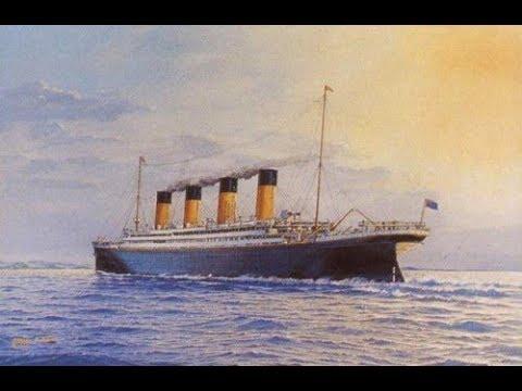 R.M.S Titanic, Sleeping sun