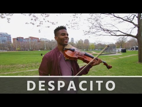 Luis Fonsi, Daddy Yankee | Despacito (feat. Justin Bieber) | Jeremy Green | Viola Cover thumbnail