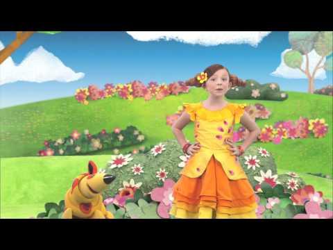 ¡Visita el sitio web de El jardín de Clarilú! - En Disneylatino.com from YouTube · Duration:  30 seconds