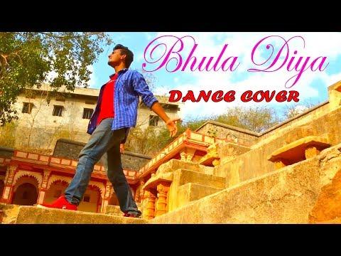 Bhula Diya - Darshan Raval   Dance Cover   Dance Freax