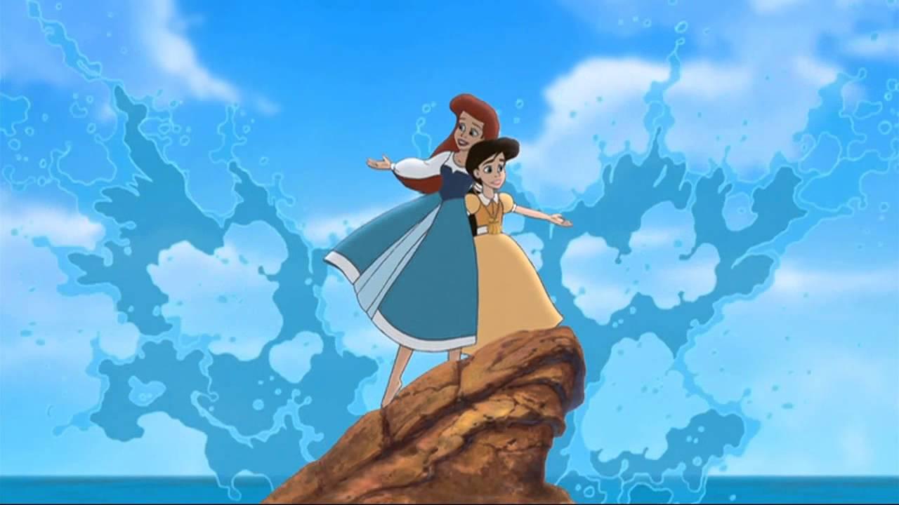 Ariel 2 Stream